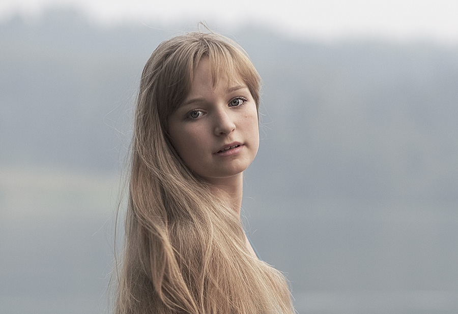 Мария Маслакова (Кострома)