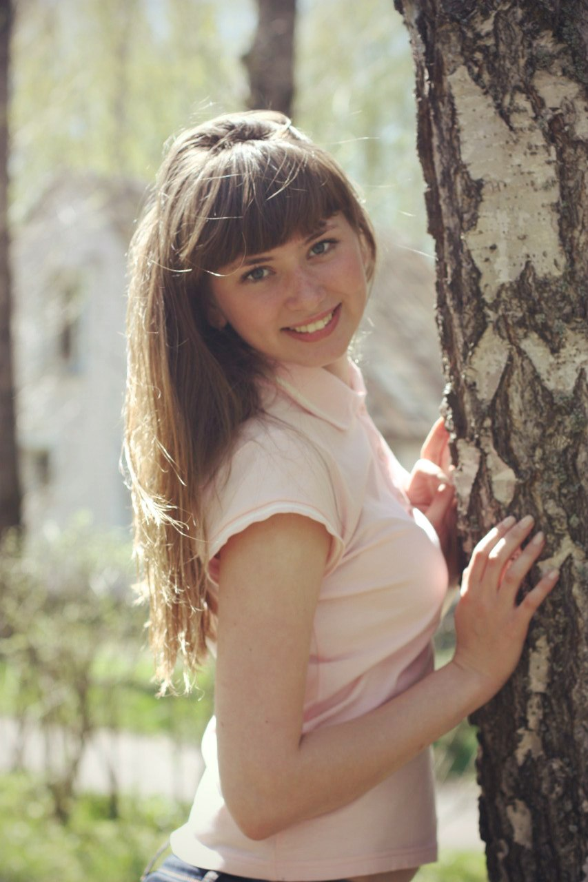 Дарья Мочеброда (Кострома)