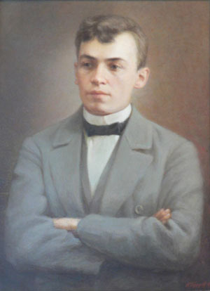 Efim Chestnyakov
