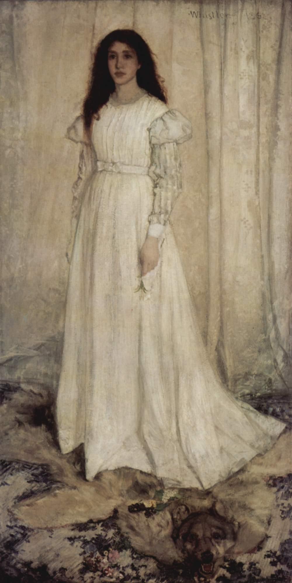 Joanna Hiffernan